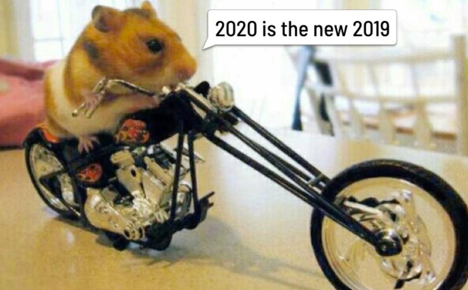 Mes 10 prédictions pour 2020