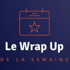 Le wrap Up